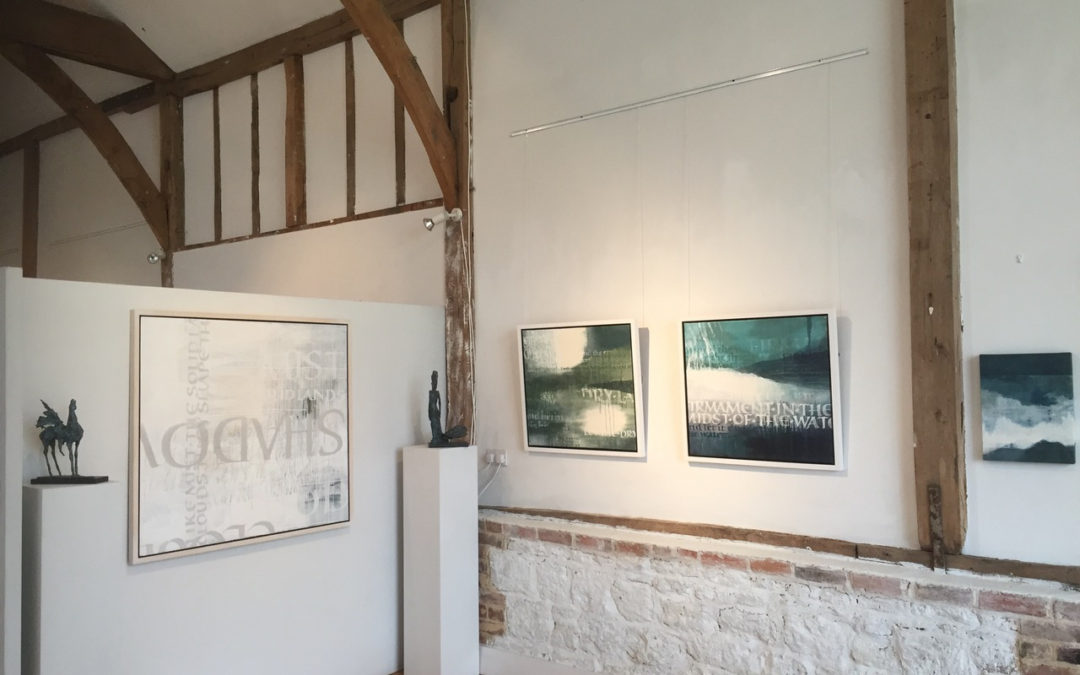 Moncrieff-Bray Gallery, West Sussex